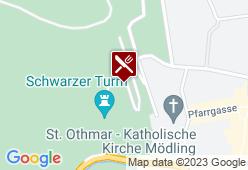 Mödlinger-Kobenzl - Karte