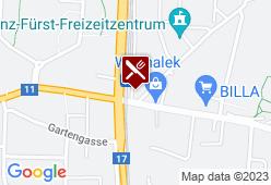 Tennisverein Wiener Neudorf - Karte