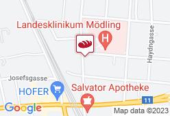 A & G Ungersbäck - Karte