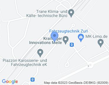 Umgebungs Karte