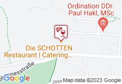 SCHOTTEN - Heurigen-Restaurant - Karte