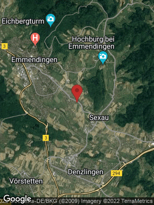 Google Map of Kollmarsreute