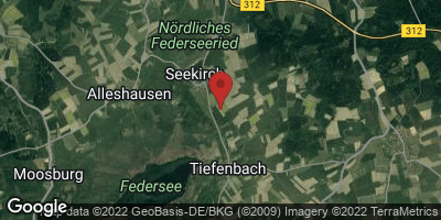 Google Map of Seekirch