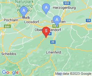 Karte für Kammerhof Landgasthof
