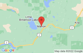 Map of Marion