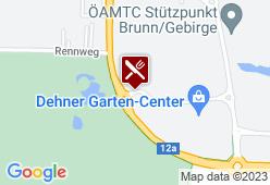 Clocktower American Bar & Grill - Wien-Süd - Karte