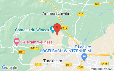13 Grand Rue, 68230 Katzenthal, France