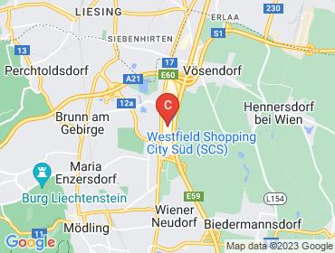 Scs Shopping Center Vösendorf