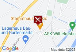 Café Restaurant LUKIC - Karte