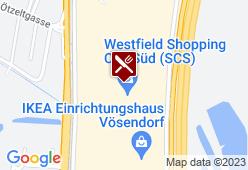 IKEA Restaurant Vösendorf - Karte
