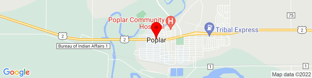 Google Map of 48.1130741, -105.1983149