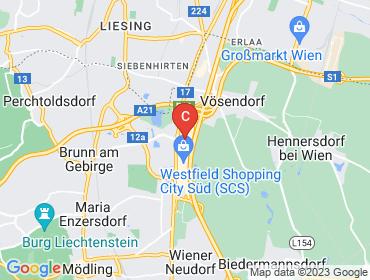 SCS Shopping Center Vosendorf