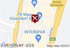 Leiner Restaurant - Vösendorf / SCS - Karte