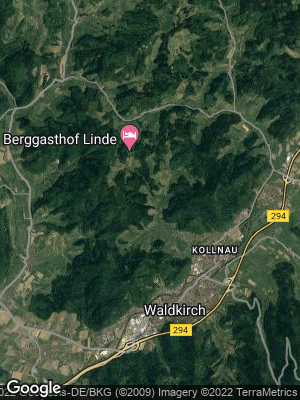 Google Map of Kohlenbach