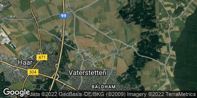 Google Map of Weißenfeld