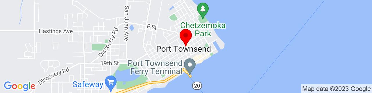 Google Map of 48.11703869999999, -122.7604472