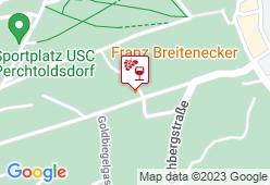 BREITENECKER Franz und Barbara - Karte