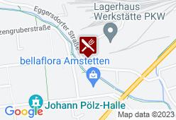 Gasthaus Gruber (Maria) - Karte