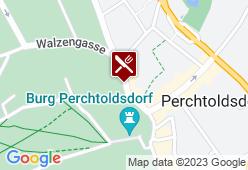 Kalt-Warm-Süß - Krötzl Walter & Sohn - Karte