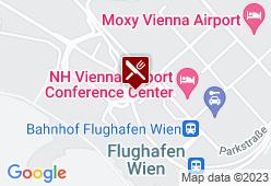 FlyNiki - Karte