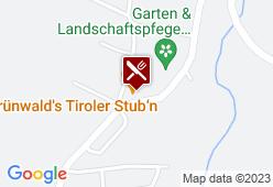 Tiroler Stüberl - Karte
