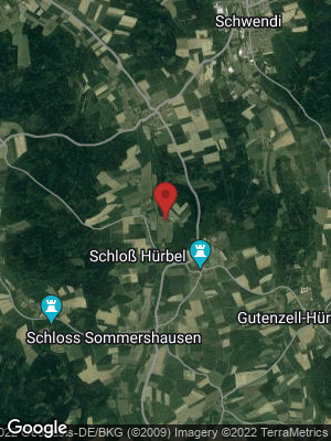 Google Map of Allmethofen