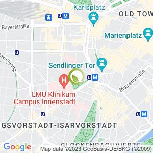 München Nußbaumstraße 12