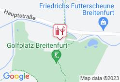 Flight Lounge Golfplatz Breitenfurt - Karte