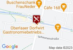 Oberlaaer Dorf-Wirt - Karte