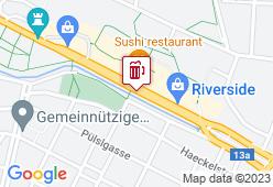 Liesinger Bräu - Karte