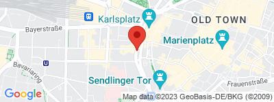 City-Atelier Kinos