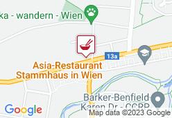 Chinarestaurant Stammhaus - Karte