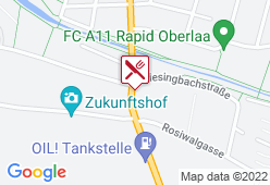 Rothneusiedlerhof - Karte