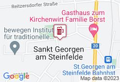 Vagötz'God - Karte