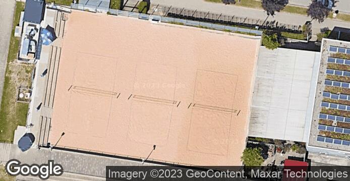 Beachvolleyballfeld in 80992 München