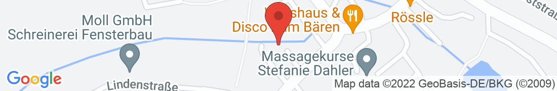 BayWa AG Uttenweiler Anfahrt