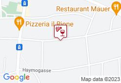 Weinbau Weindorfer - Karte