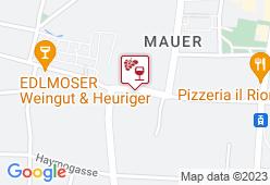 Grausenburger - Karte