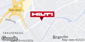 Hilti Store Salzburg