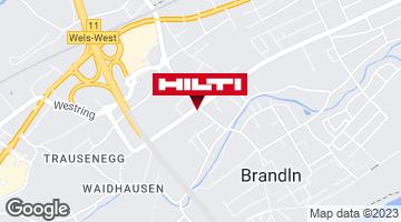 Hilti Store Wels
