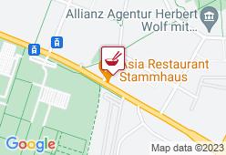 Asia Restaurant Stammhaus - Karte