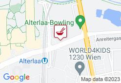 Asia Restaurant Green - Karte