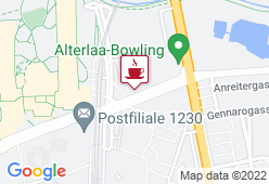 Cafe Landtmann Tortenshop - Karte