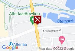 Gasthaus Feicht - Karte