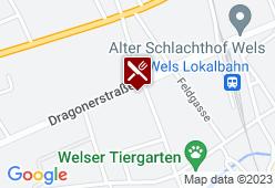 Restaurant Weitblick - Karte