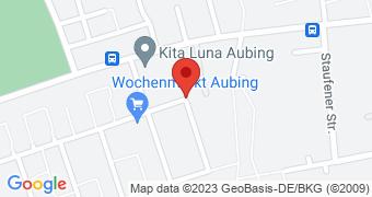 So finden Sie uns! Kontakt Frank Entrümpelungen München