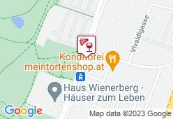 Wienerfelder Schenke - Karte