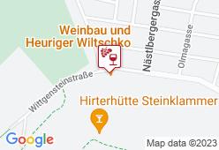 Wiltschko - Karte