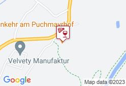 Einkehr am Puchmayrhof - Karte