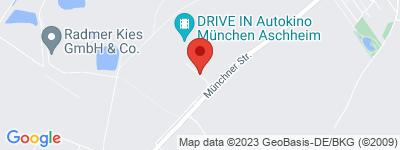 Drive In Autokino Aschheim